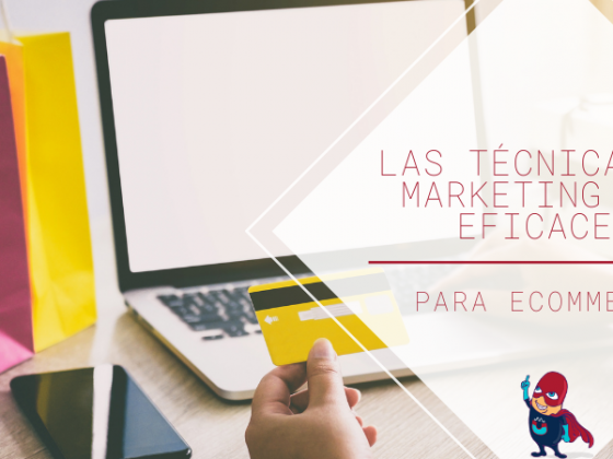marketing para ecommerce